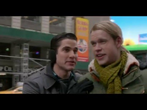 GLEE - Best Day Of My Life (Full Performance) (Official Music Video) HD