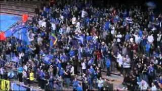 Verslag Charleroi - Club Brugge (Studio1)
