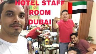 Five star hotels staff accommodation