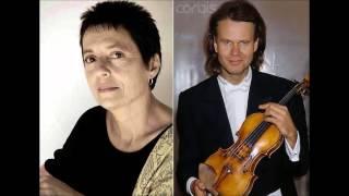 Pires / Dumay Beethoven Violin Sonata No.10 Op.96