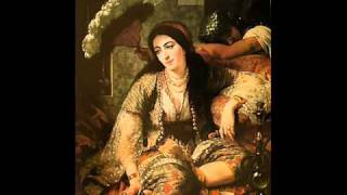 "Brahim Hadj Kacem, ""Hanina"", أغنية جزائرية من الأندلسي بالكلمات"