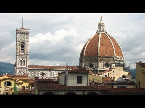 "FLORENCIA (FIRENZE - ITALIA) ULTRA HD (4K) ""WORLD HERITAGE LIST"""