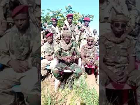 Download Le Général Sembé BOBBO, Président du Mouvement 3R dément son arrestation par les FACA et alliés.