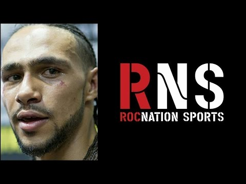 "KEITH THURMAN DECLINES $6,000,000 ROCNATION OFFER! THURMAN ""WHAT IF I LOSE""! HAYMON ADVISED?"