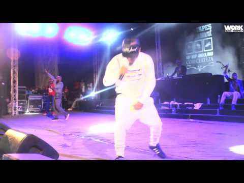 Show Prodigio - Nga Performance