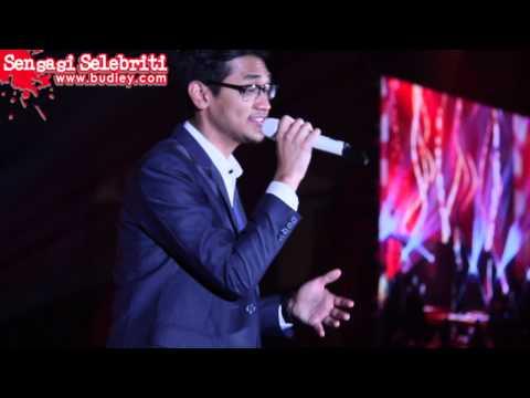 Afgan Perform Lagu Bukan Cinta Biasa di PICC Putrajaya Mp3