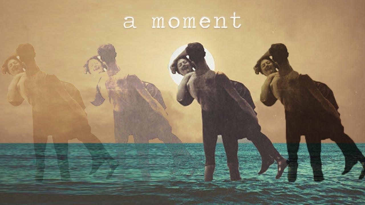 Colourshop - A Moment