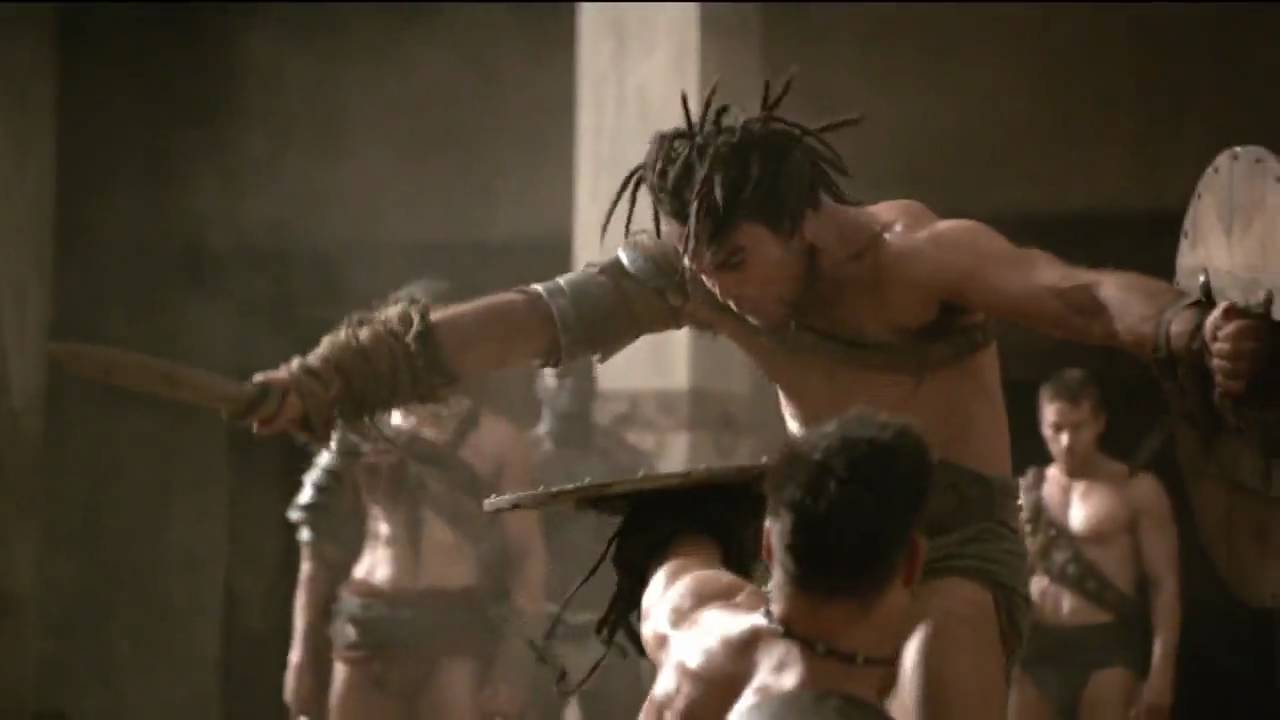 Download Spartacus  Ep 110 Preview