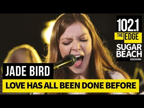 Jade Bird - Love Has All Been Done Before (Live at the Edge) Mp3