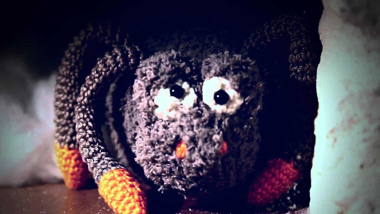 Amigurumi Monsters Tessa Van Riet : Amigurumi & monsters - Tessa van Riet-Ernst - YouTube