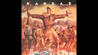 Kansas - Kansas (Full Album)