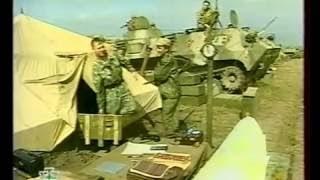 Дорога в Ад Чечня