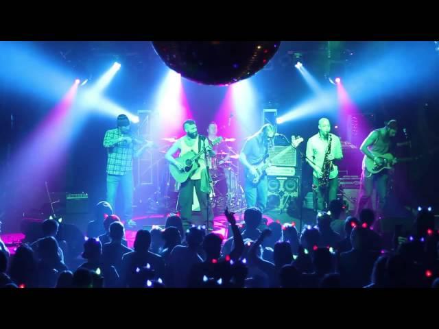 GGC Uptown Funk - James and The Devil @ Cervantes' WakaWinterClassic Denver, CO 1/29/15
