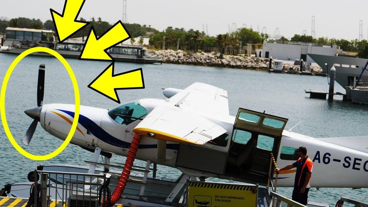 Aereo Privato Iran : Con un aereo privato sopra dubai youtube