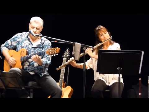 Astrakan café - Anouar Brahem - Ensemble Matkha live 16/09/2017