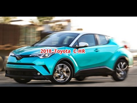 2018 toyota chr toyota c hr review toyota chr interior. Black Bedroom Furniture Sets. Home Design Ideas