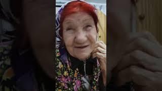 Баба Маша(93года)ЖЖЁТ
