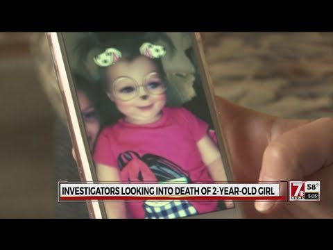 Investigators looking into death of 2 year old in Anderson Co.