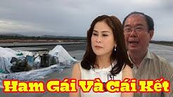 Chết Vì Gái - Vướng hối lộ t.ình d.ục nên ông Nguyễn Thành Tài xộ khám?