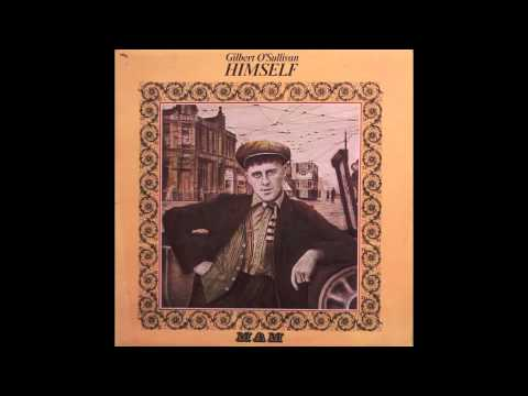 Gilbert O'Sullivan Himself (Full Album)