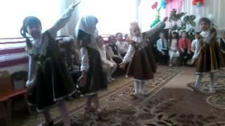 Саракташ.Танец