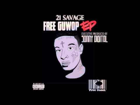 21 Savage H2O Prod By Sonny Digital Zaytoven