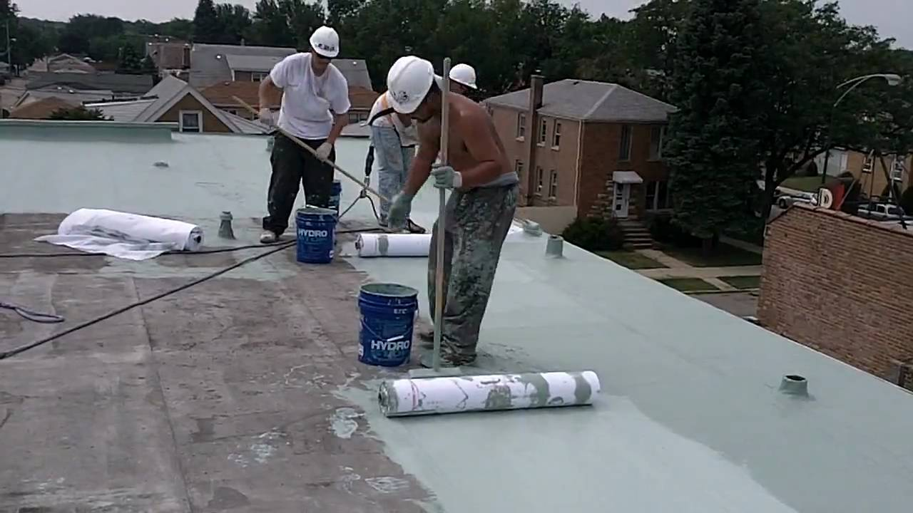 Hydro Stop Premiumcoat System Youtube