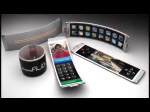 Top 10 Future Phones | Advance Technology Must Watch |