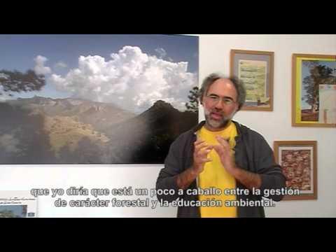 Upi Túnturi - Historias de la banca transparente Triodos Bank