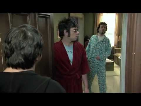 Flight of the Conchords - Season 2 Episode 10 Pay Rent