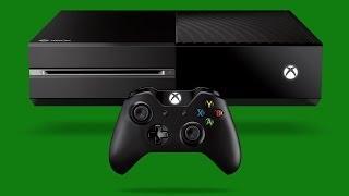Xbox One Disk Drive Failure