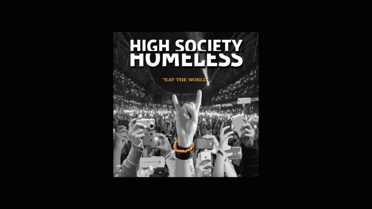 Trailer High Society