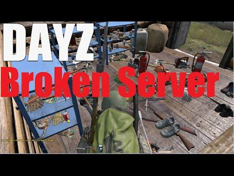 How To Make Dayz Server