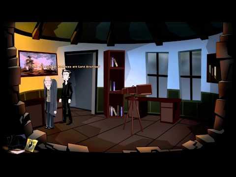Let's Play The Second Guest [Deutsch] [HD] - Part #002 - Wie Mr Pendergast Starb