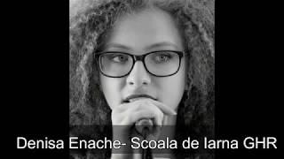 Denisa Enache   Scoala de iarna GHR
