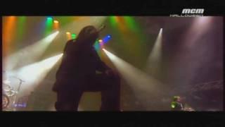 Slipknot The Blister Exists Live Belfort (HD VERSION) 02.07.2004
