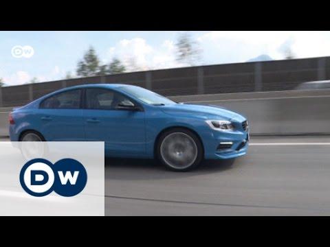 Fast performer: Volvo S60 Polestar   Drive it!