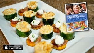 Smart Casual Canapés Recipe