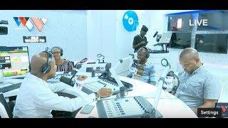 #LIVE : SPORTS ARENA NDANI YA 88.9 WASAFI FM - NOV 14. 2019
