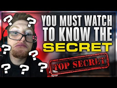 You Must Watch this Video to Know the Secret.