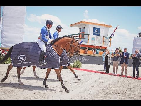 2016 International TV Highlights: GCL Miami Beach