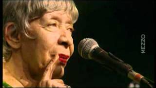 Watch Shirley Horn Our Love Is Here To Stay video