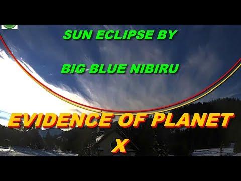 MENEMUKAN PLANET X BUKTI NIBIRU DI STALDEN, EPIC VIEW