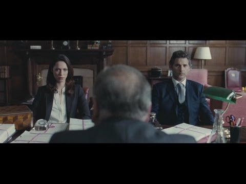 Closed Circuit - Official Trailer