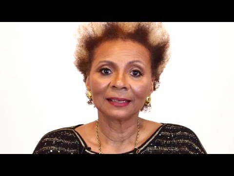 Signature Voices: Leslie Uggams