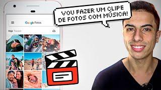 Musica para videos de fotos