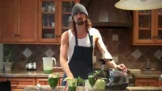 GREEN JUICE RECIPE FOR WEIGHT LOSS, BEAUTY, ENERGY, PAIN RELIEF AND BLOOD SUGAR