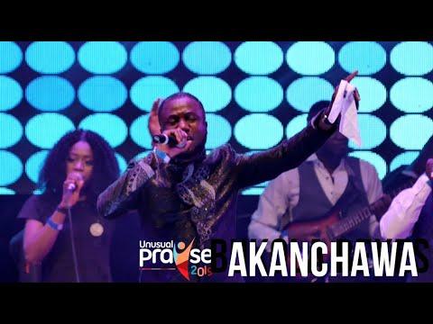 Download Akanchawa (Prince Gozie Okeke) Live at Unusual Praise 2019 | Full Ministration