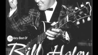 BILL HALEY & THE COMETS - PISTOL PACKIN