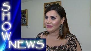Xatun  Əliyevanın solo konsertində yaşananlar - Show news